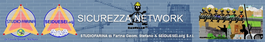 PORTALE SICUREZZA NETWORK