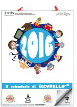 SICURELLO.si CALENDARIO 2016